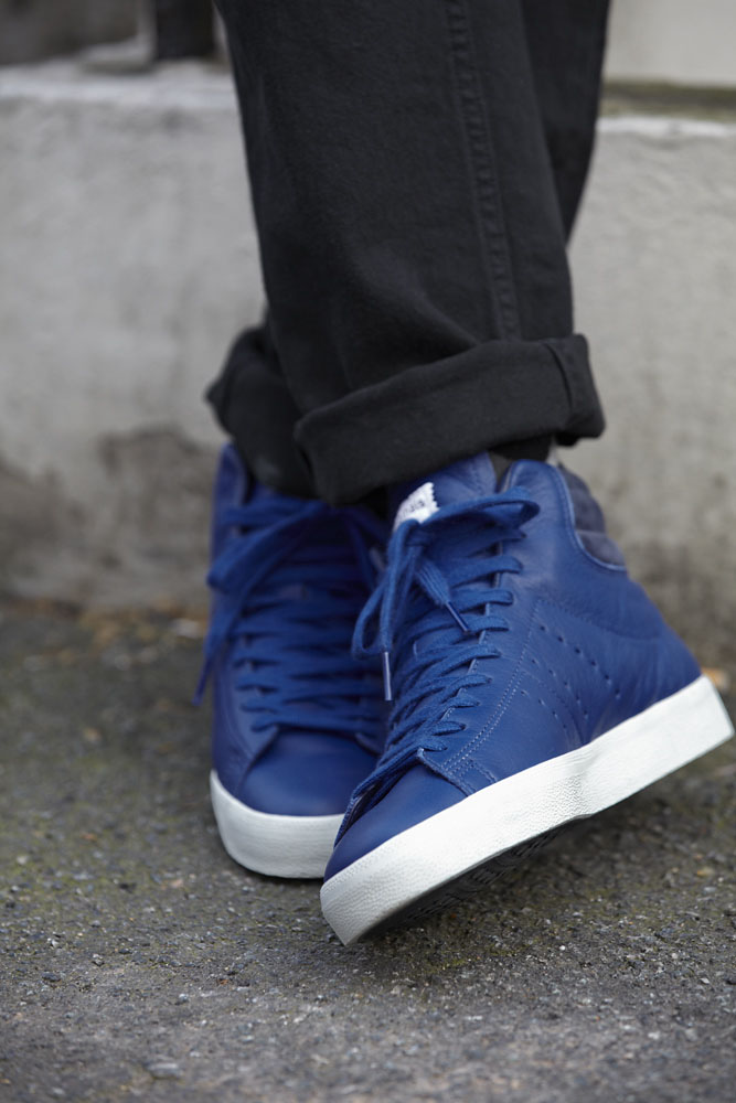 adidas Originals Blue Collection Fall/Winter 2012 Lookbook (18)