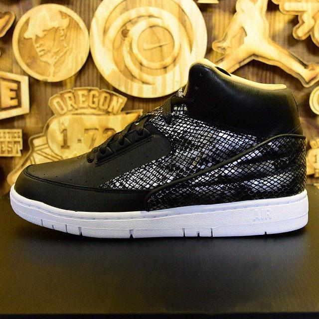 d68dfac053bf Nike Air Python - New Red   Black Colorways