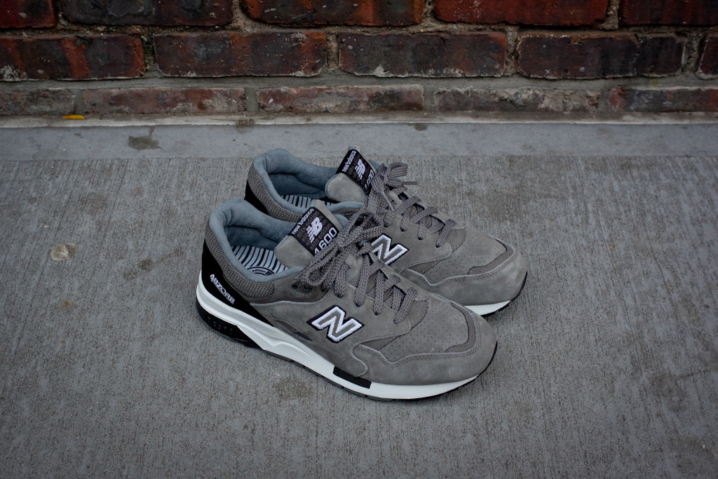 new balance 1600 wanted pack