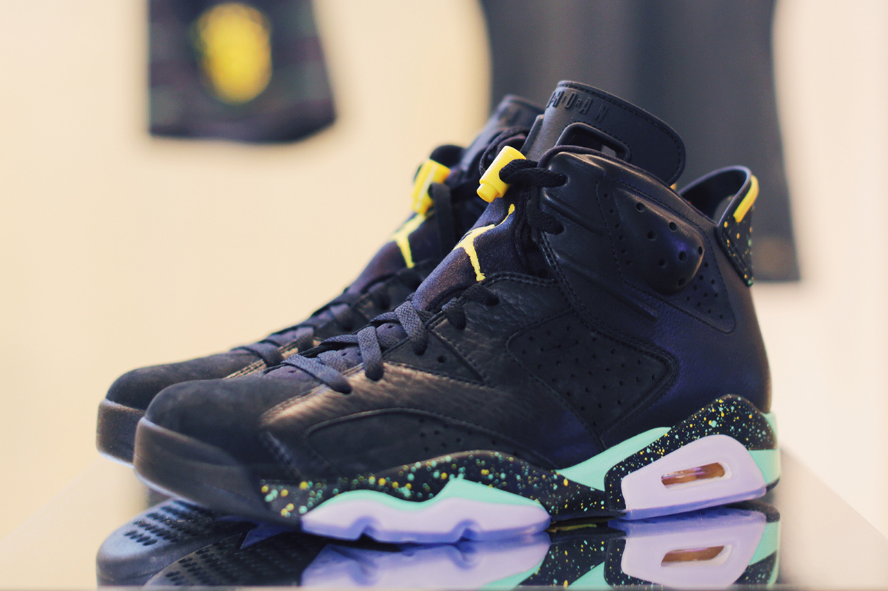 new style 0825e e94df Jordan World Cup 'Brazil Pack' To Retail for $500 | Sole ...