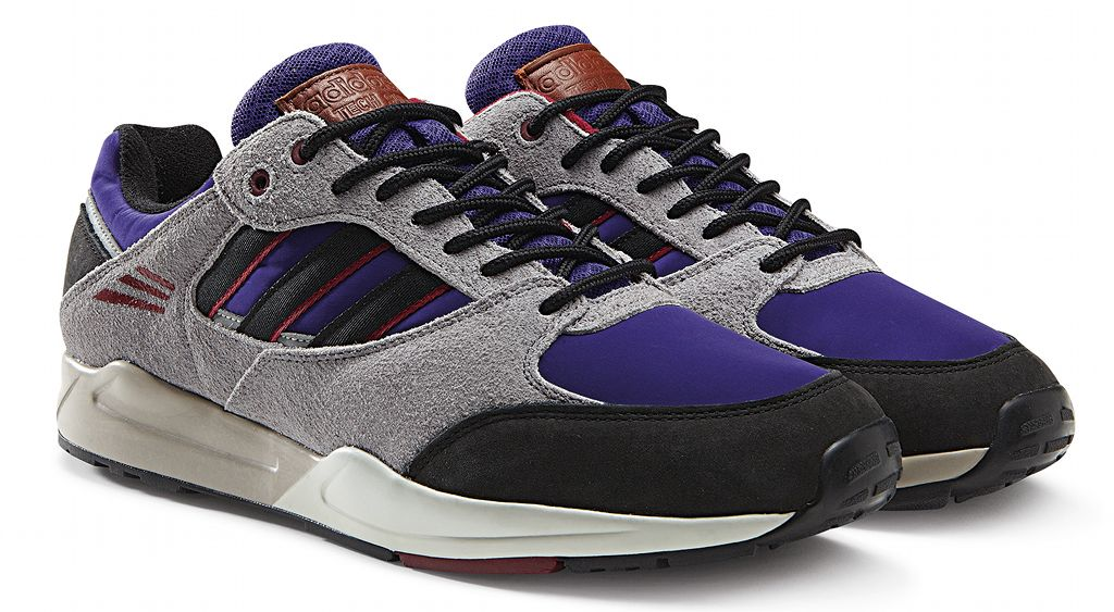 adidas Originals Tech Super Pack Fall/Winter 2013 Grey Purple Black G96499 (2)
