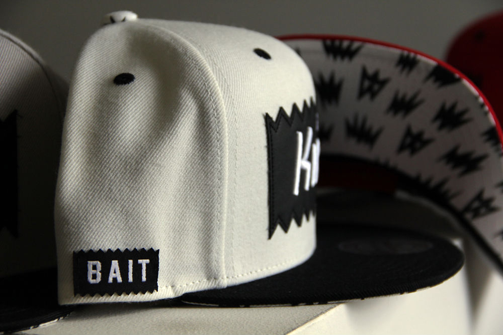 BAIT x Mitchell & Ness x NHL Snapback Collection (5)