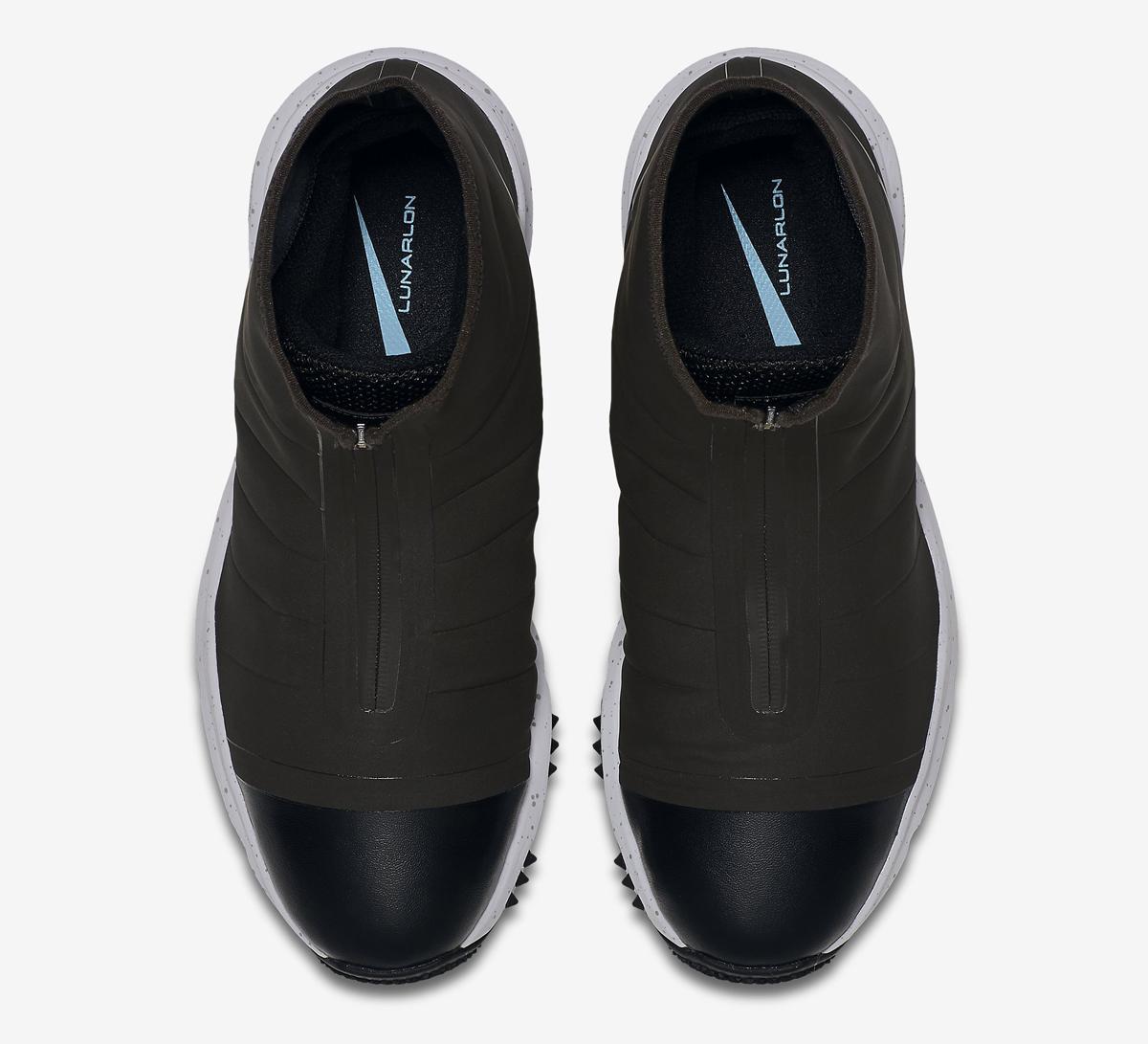 f124c6a351d8 Nike Lunar Bandon 3. Style    776108-001. Price   190