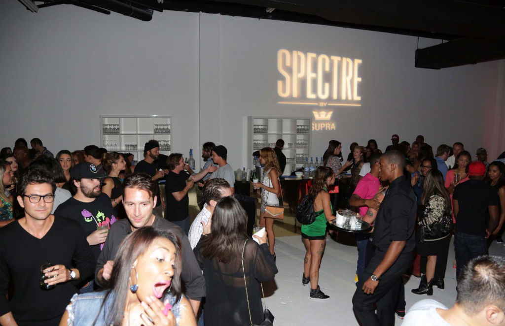 SUPRA Spectre by Lil' Wayne Launch Event Photos (45)