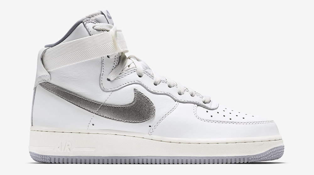 These OG Nike Air Force 1s Are Coming Back This Weekend | Sole ...