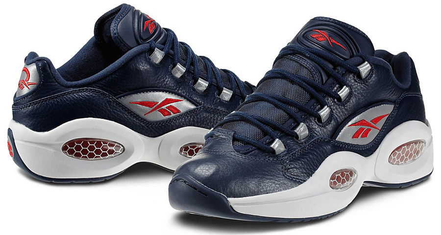 10 Great Reebok Classics Friends & Family Deals // Question Low Independence Day