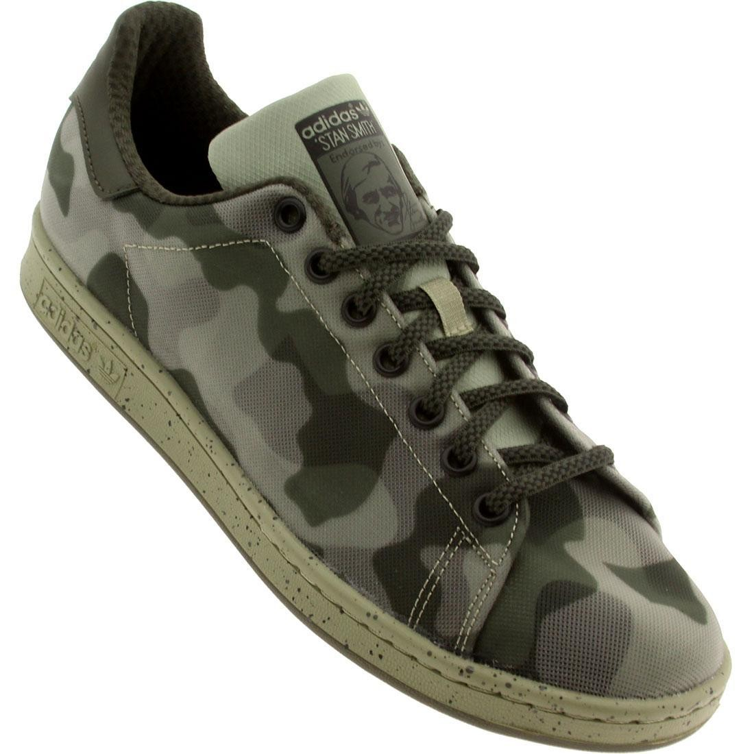 stan smith special edition camo