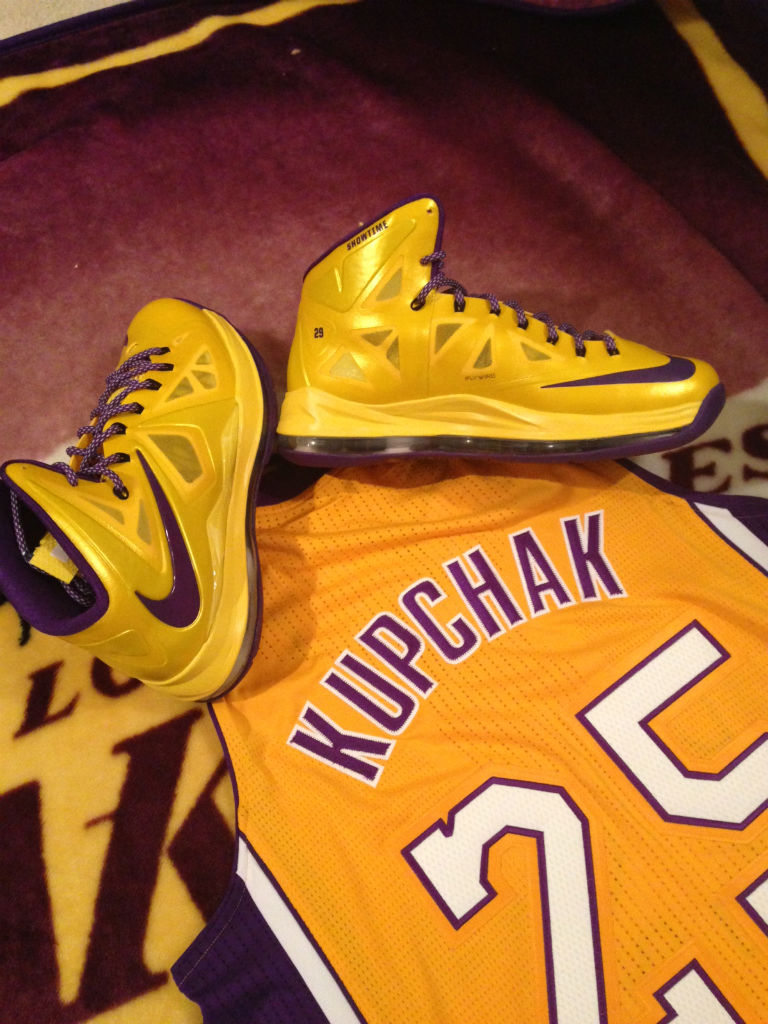 Nike LeBron X iD Lakers by Trbo823 (5)