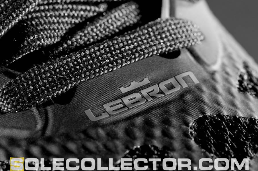 c1e080cbbe5b Nike LeBron 8 P.S. - Black Varsity Maize-White - Unreleased Sample ...