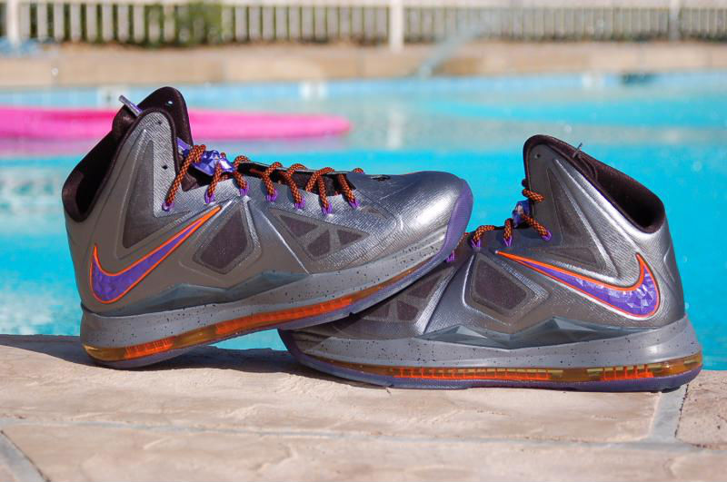 Spotlight // Pickups of the Week 7.14.13 - Nike LeBron X Diana Taurasi PE by theSYNDICATE