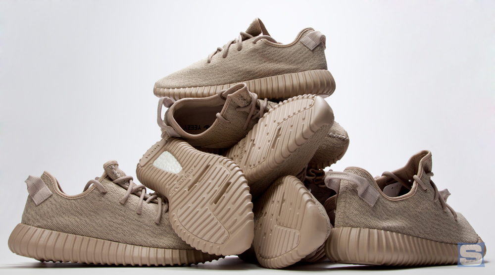 7ba9325c84ab A Detailed Look at Kanye West s Last Adidas Shoe of 2015
