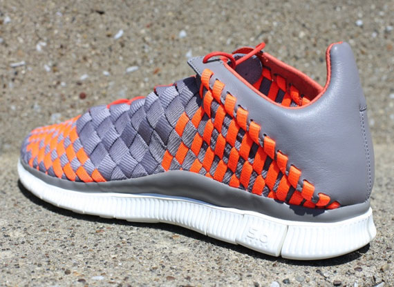 c496f1a3754a ... Black White cheapest price 4ca29 b7112  Nike Free Inneva Woven - Sport  GreyTotal Crimson the sale of shoes bf3a2 6676a ...