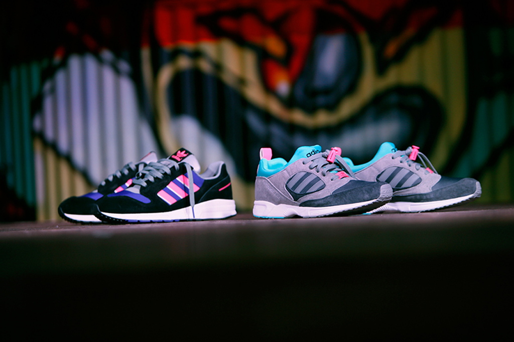 the latest 540a8 71b4b Offspring x adidas Originals Track Pack