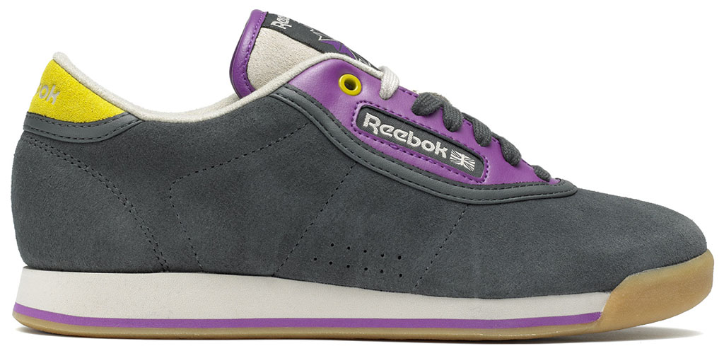 Alicia Keys x Reebok Classics Princess Tribal (2)
