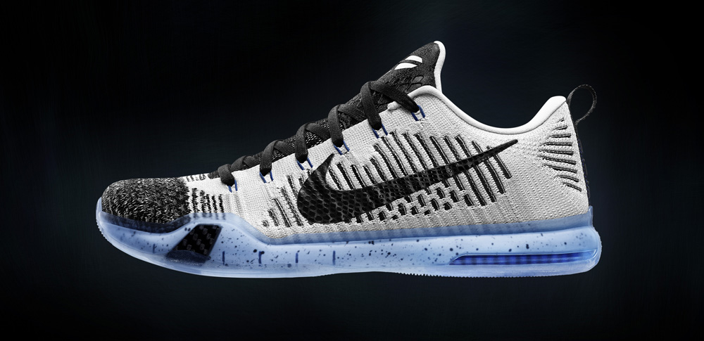 a05338ad9920 ... shark jaw on feet youtube b6784 5559d cheap theres an htm nike kobe 10  elite low coming sole collector d720f fe4fa ...