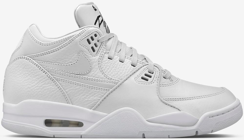 NikeLab Air Flight 89 White/Black