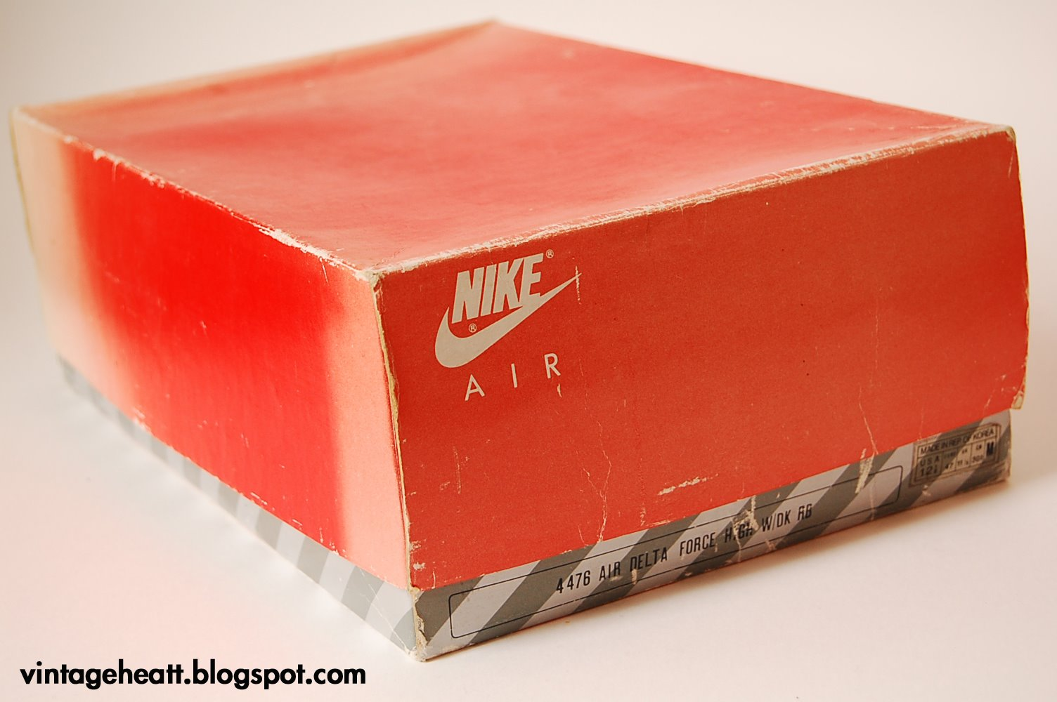 these bikes look like vintage nike boxes sole collector