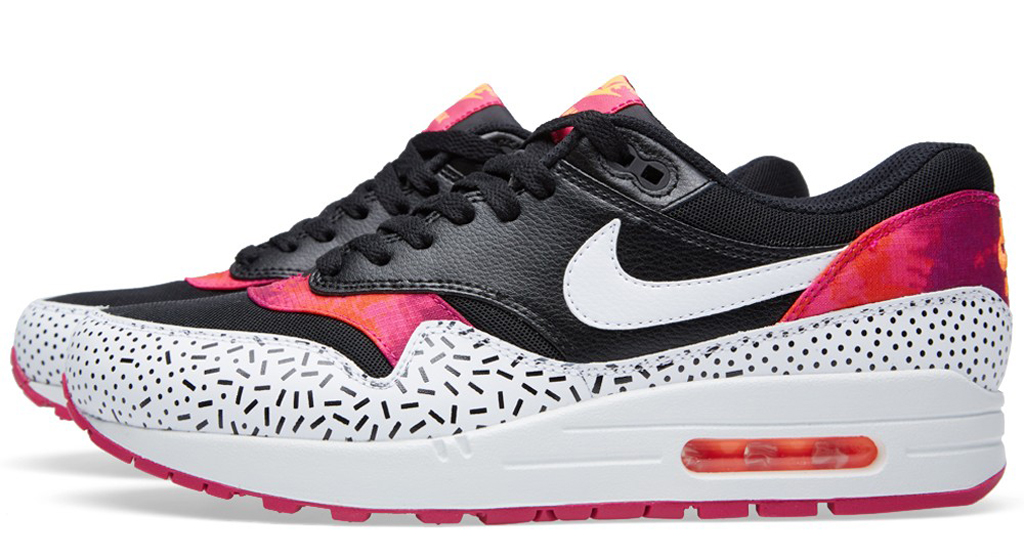 The Nike Air Max 1 Gets Sprinkled Up