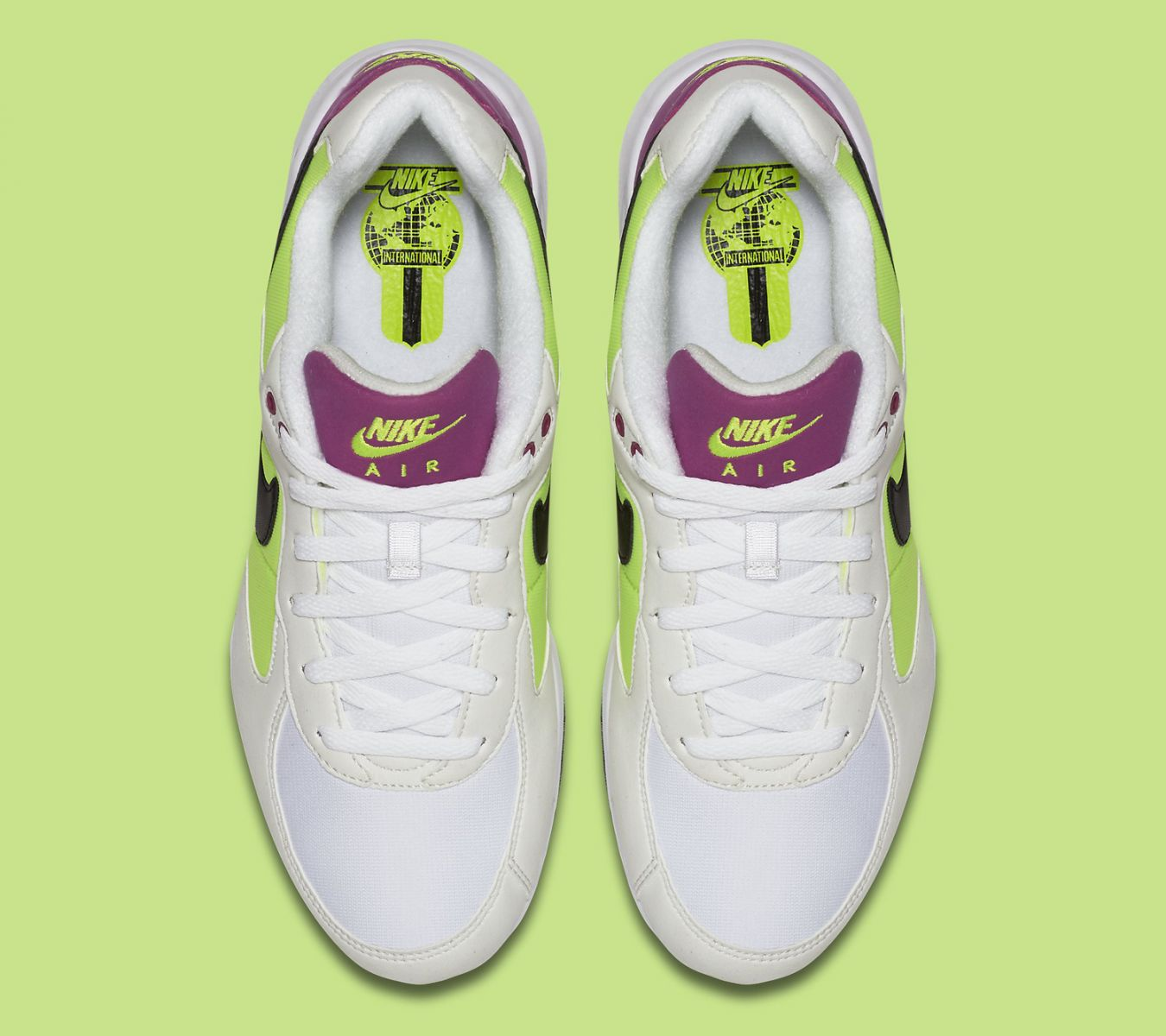 Another Original Nike Air Icarus Comes