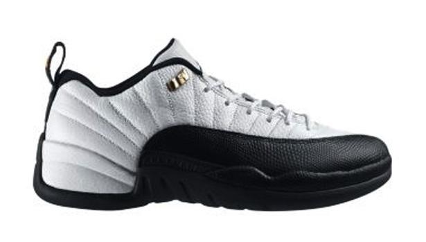 Air Jordan XII Retro Low -