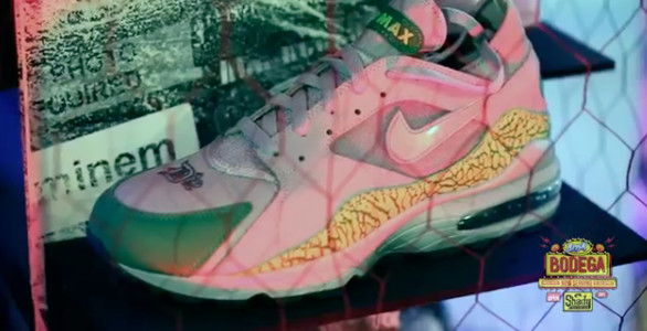 d72fc968f46 Shady Kicks  The Complete History of Eminem s Sneaker Collaborations ...