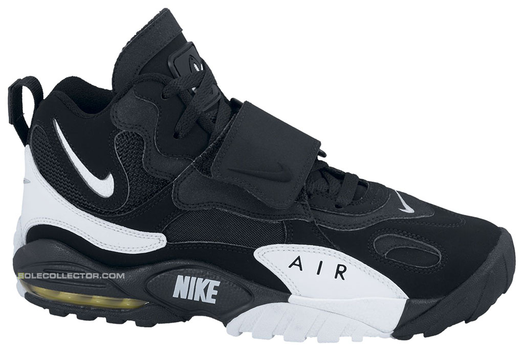 Nike Air Max Speed Turf Marino Black White Voltage Yellow 525225-011 (1)