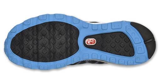 online store 3f91f 9cbb7 Nike Air Max 2011 Binary Blue Black Volt 429889-441