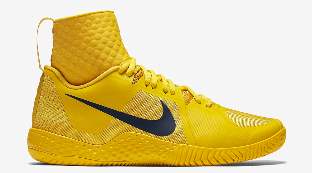 86650bfdd3c8b3 Nike Made Bruce Lee Sneakers for Serena Williams
