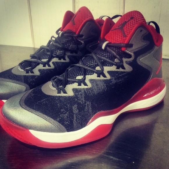 quality design 1a011 5c7f4 Jordan Super.Fly 3 Slam Dunk (1)
