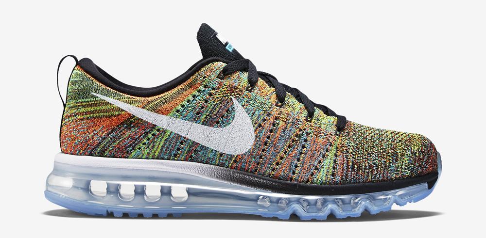 Nike Is Finally Releasing 'Multicolor