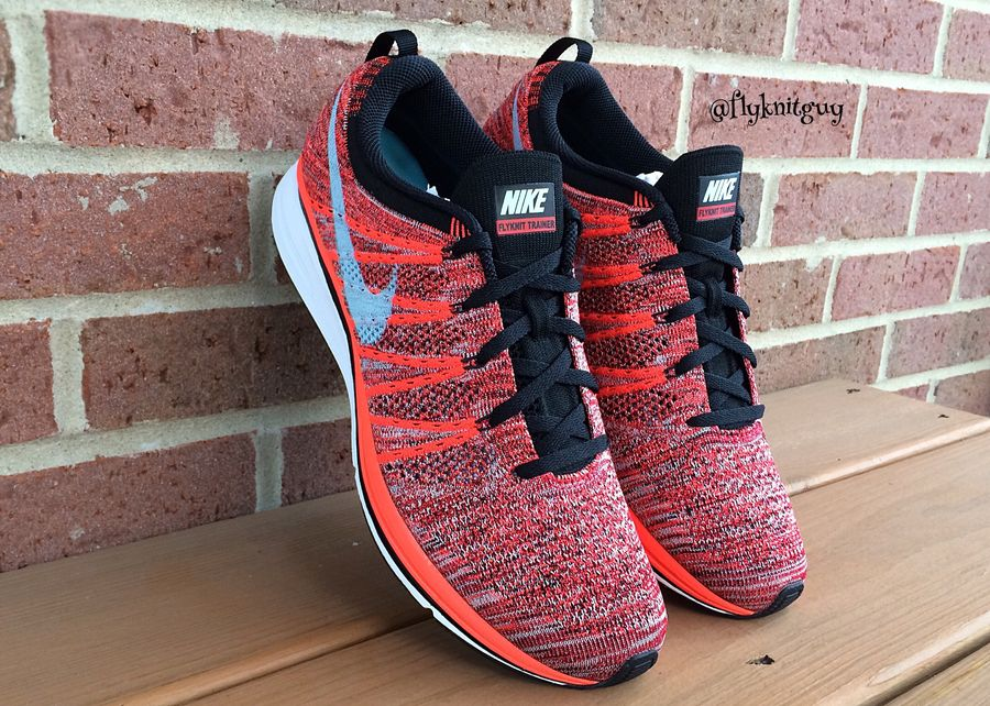 new style 0dbee 59bd3 This Nike Flyknit Trainer Never Made it to Retail
