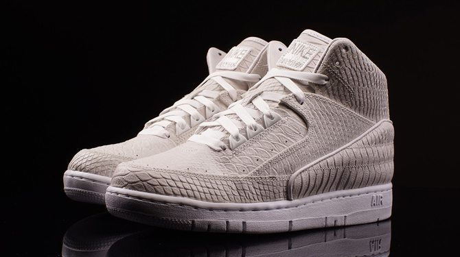 half off 3c50b 9eaea Nike Air Pythons Get Even More Scaly