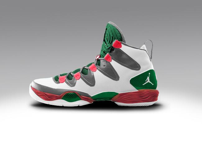 10 Air Jordan PEs for Jabari Parker | Sole Collector Jabari Parker Jordans