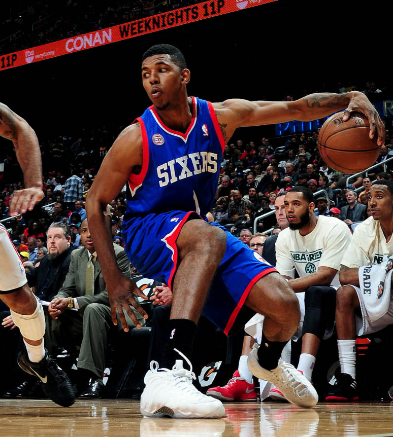 adae1280eea NBA Sneaker Watch    Best of the Season - Nick Young