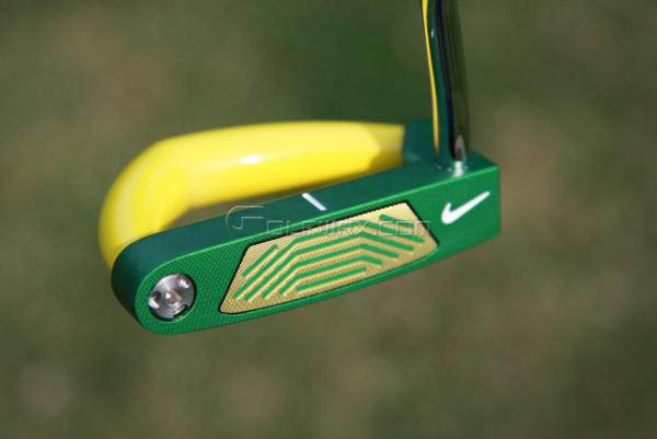 Nike Golf Limited Edition 'Masters' Collection (7)