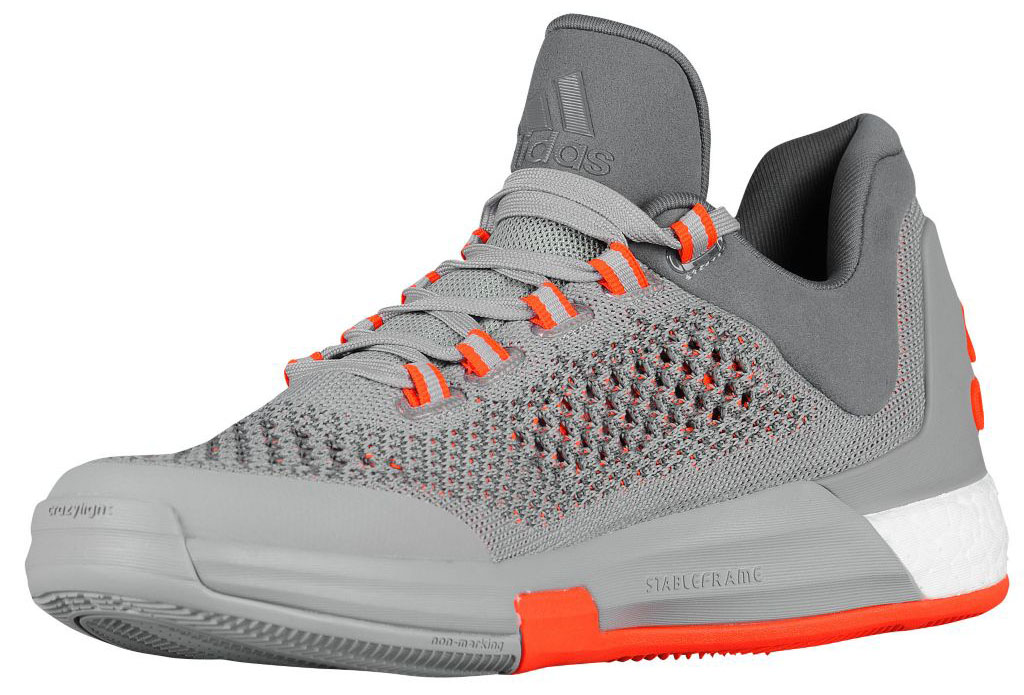 new products 1411f 431e2 ... adidas crazy light boost ...