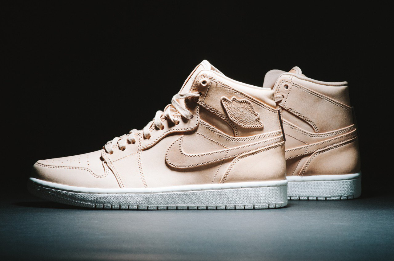 8b0fa689e090 Will You Pay  400 for These Air Jordan 1s