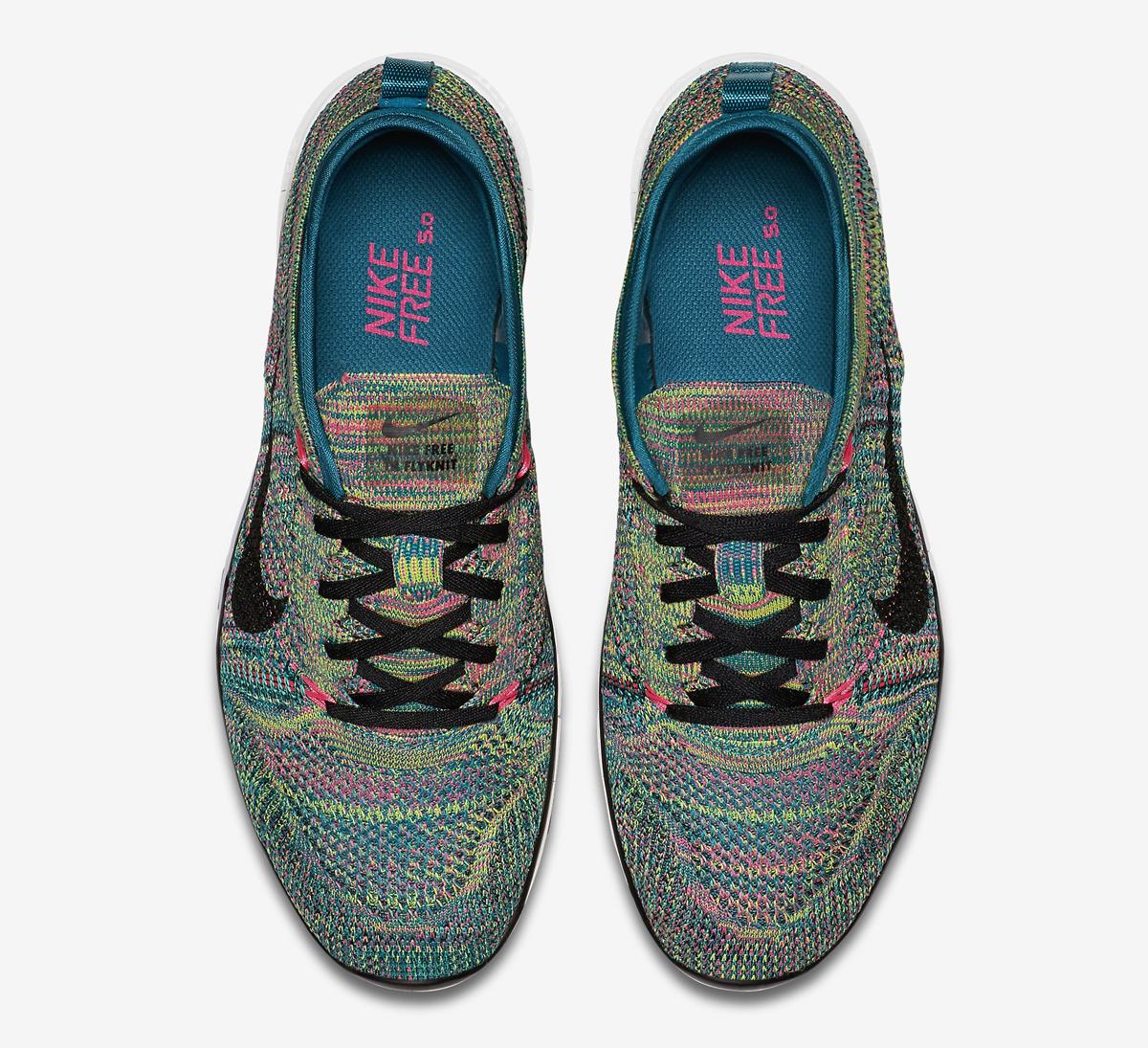 chaussures de sport 21a5a d9424 aliexpress nike free flyknit 5.0 tr multicolor jack b1de4 ec8ee