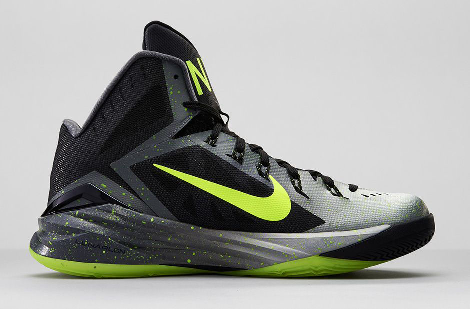 purchase cheap 7ab76 7c997 Nike Hyperdunk 2014 City Pack - NYC (5)