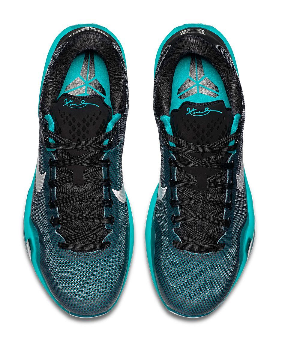 newest edc1a acb07 Nike Kobe 10 Liberty 705317-002 (5)