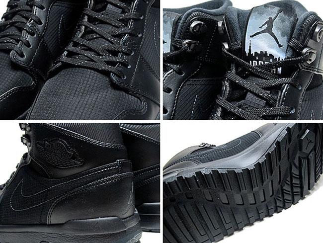 size 40 2ca0a 72802 Air Jordan 1 Trek