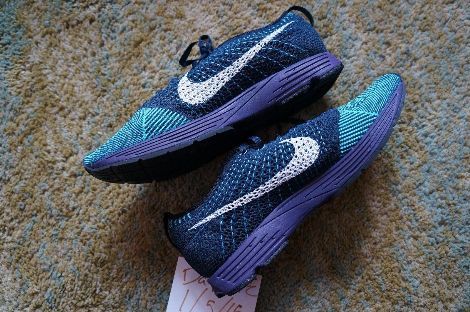 Nike Flyknit Custom