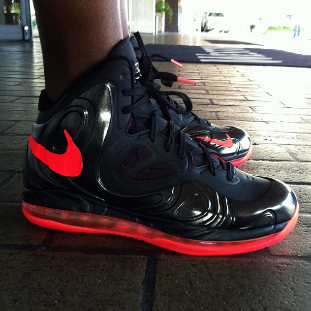 The 10 Best Nike Air Max Hyperposite Releases | Sole Collector