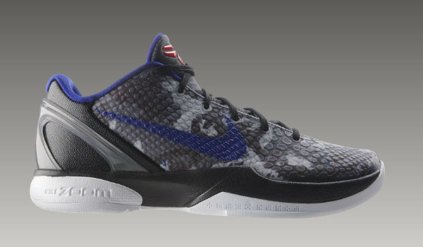 online retailer fe5de b7128 canada the camo nike zoom kobe vi is now available from nikestore. 95f4f  47a1a