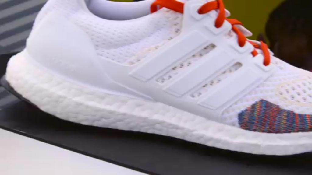 Adidas Ultra Boost 3.0 Navy White Clearance Online