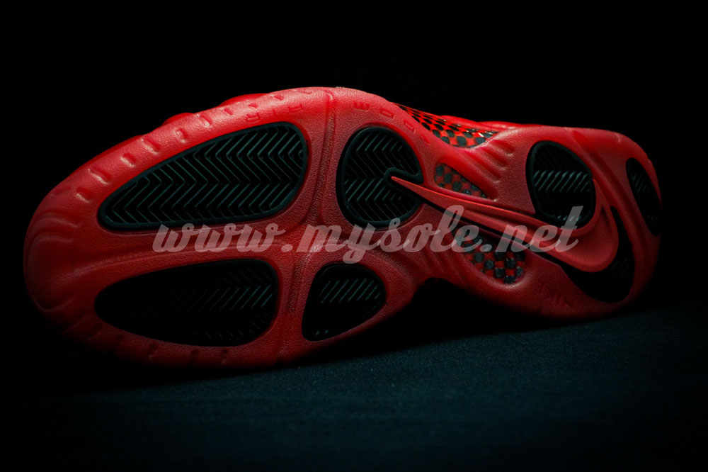 Nike Air Foamposite Pro Red October 624041-603 (3)