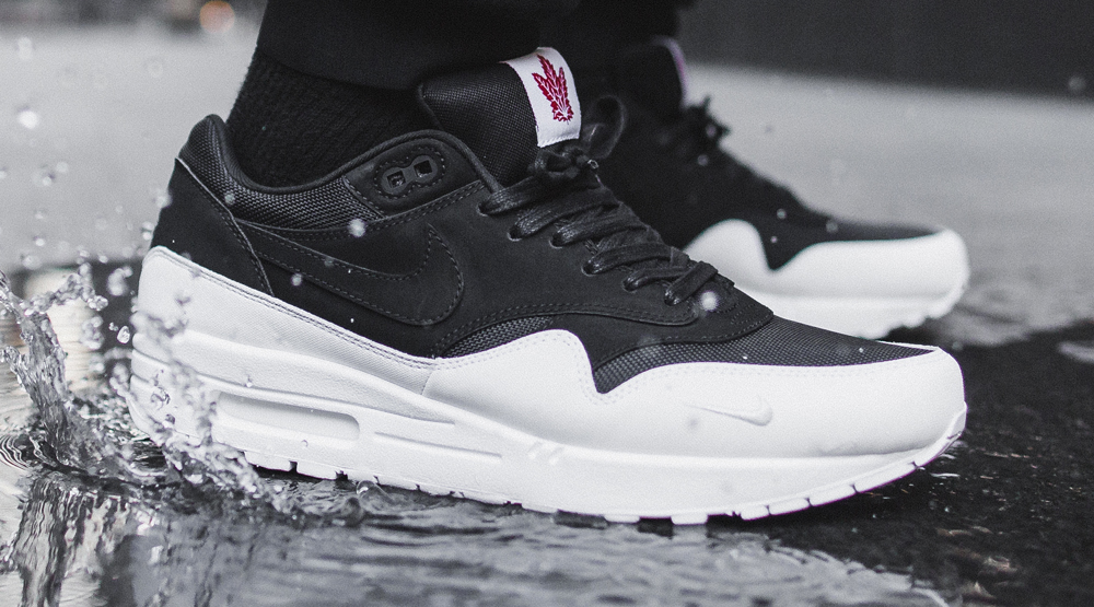 Nike Made a  The 6  Air Max 1 Celebrating Toronto  d3cb10f19db8