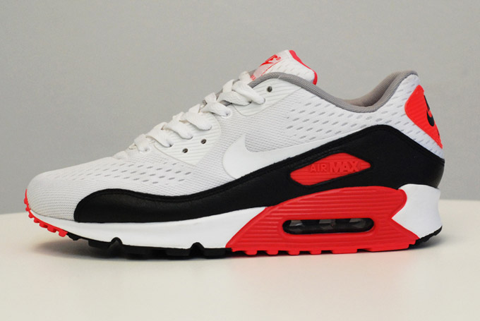 buy popular 25d28 c1c2c Nike Air Max 90 EM Mens Infrared