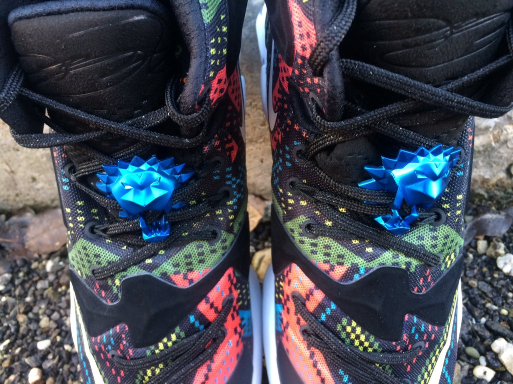 size 40 70770 6e2ba How LeBron's Sneakers Will Celebrate Black History Month ...