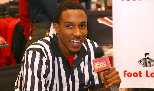 Brandon Jennings Will Introduce New Under Armour Bloodline Colorways at the Mayfair Mall Foot Locker Tomorrow
